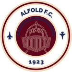 Alfold Football Club Badge
