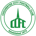 Chichester City Badge