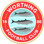 Worthing Football Club Badge