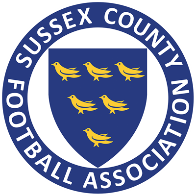 Preferred website provider of the Sussex County FA